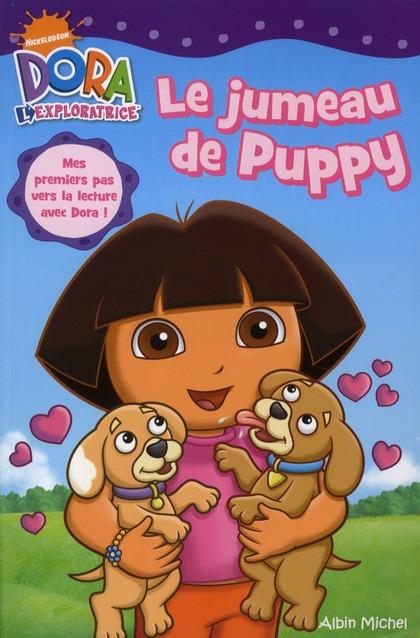Le Jumeau De Puppy