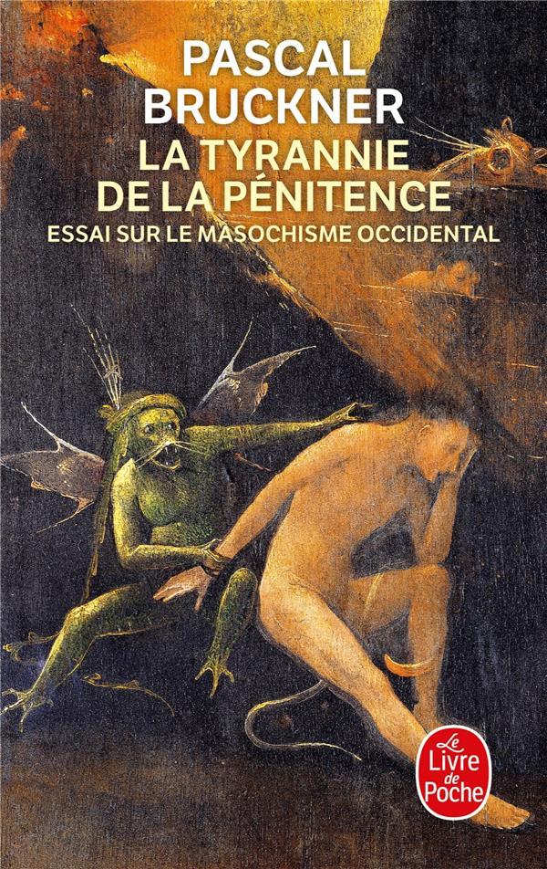 La Tyrannie De La Penitence
