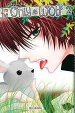Vente Livre Numérique : I'm the only wolf T02  - Nachi Yuki