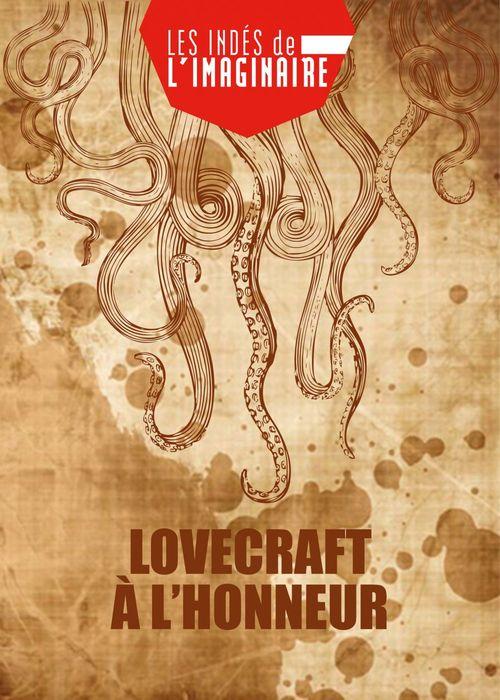 Lovecraft à l´honneur
