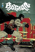 Couverture de Batman Annee 100  - Tome 0