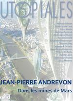 Vente EBooks : Dans les mines de Mars  - Jean-Pierre Andrevon
