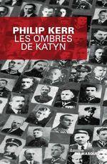Vente Livre Numérique : Les Ombres de Katyn  - Philip Kerr