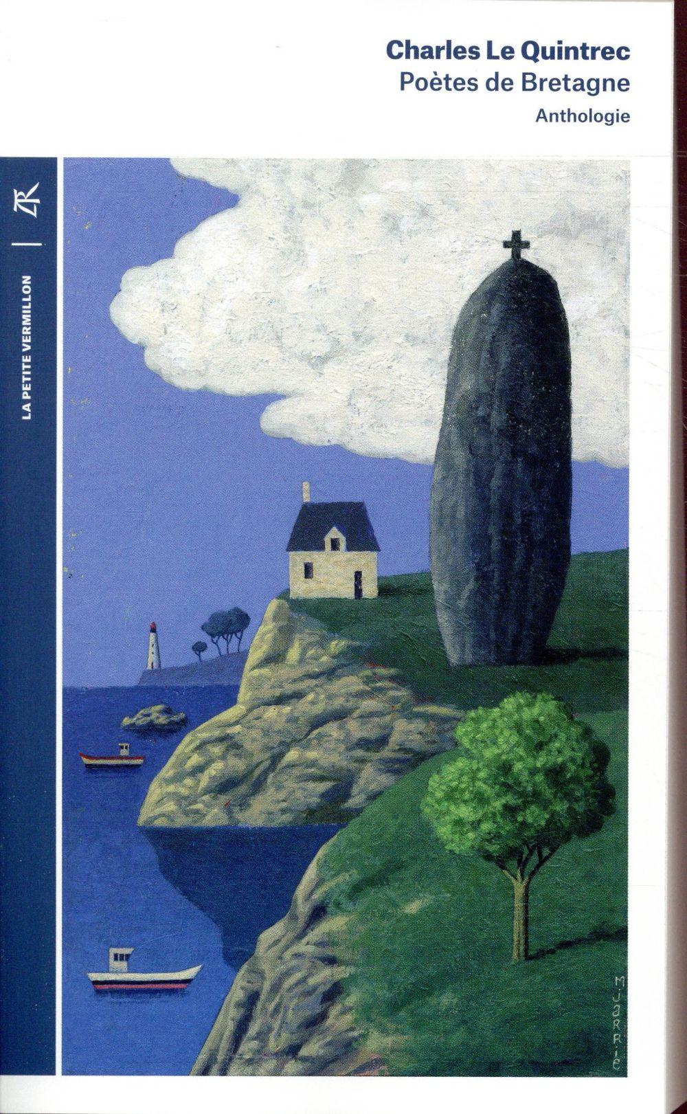 Poètes de Bretagne