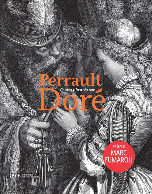 Contes de Perrault illustrés par Doré