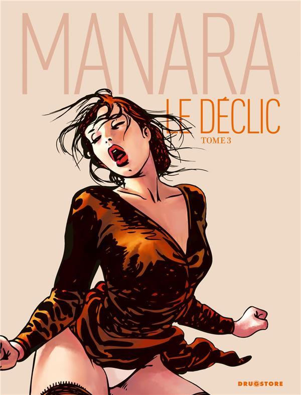 LE DECLIC - TOME 3 - NE COULEU