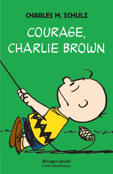 Courage, Charlie Brown