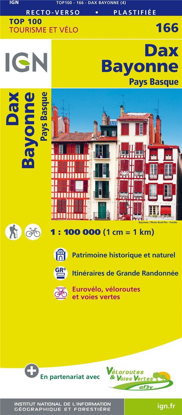 TOP100166 ; Pau Bayonne (édition 2018)