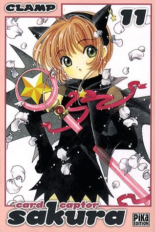 Card Captor Sakura T.11/12