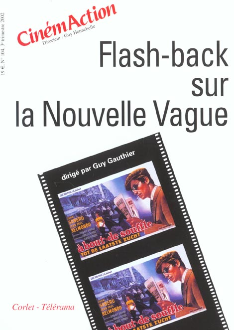 Flash-back sur la nouvelle vague