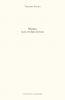 Weedon ou la vie dans les bois