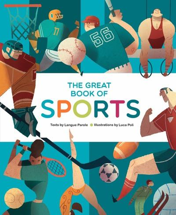 Le grand livre du sport