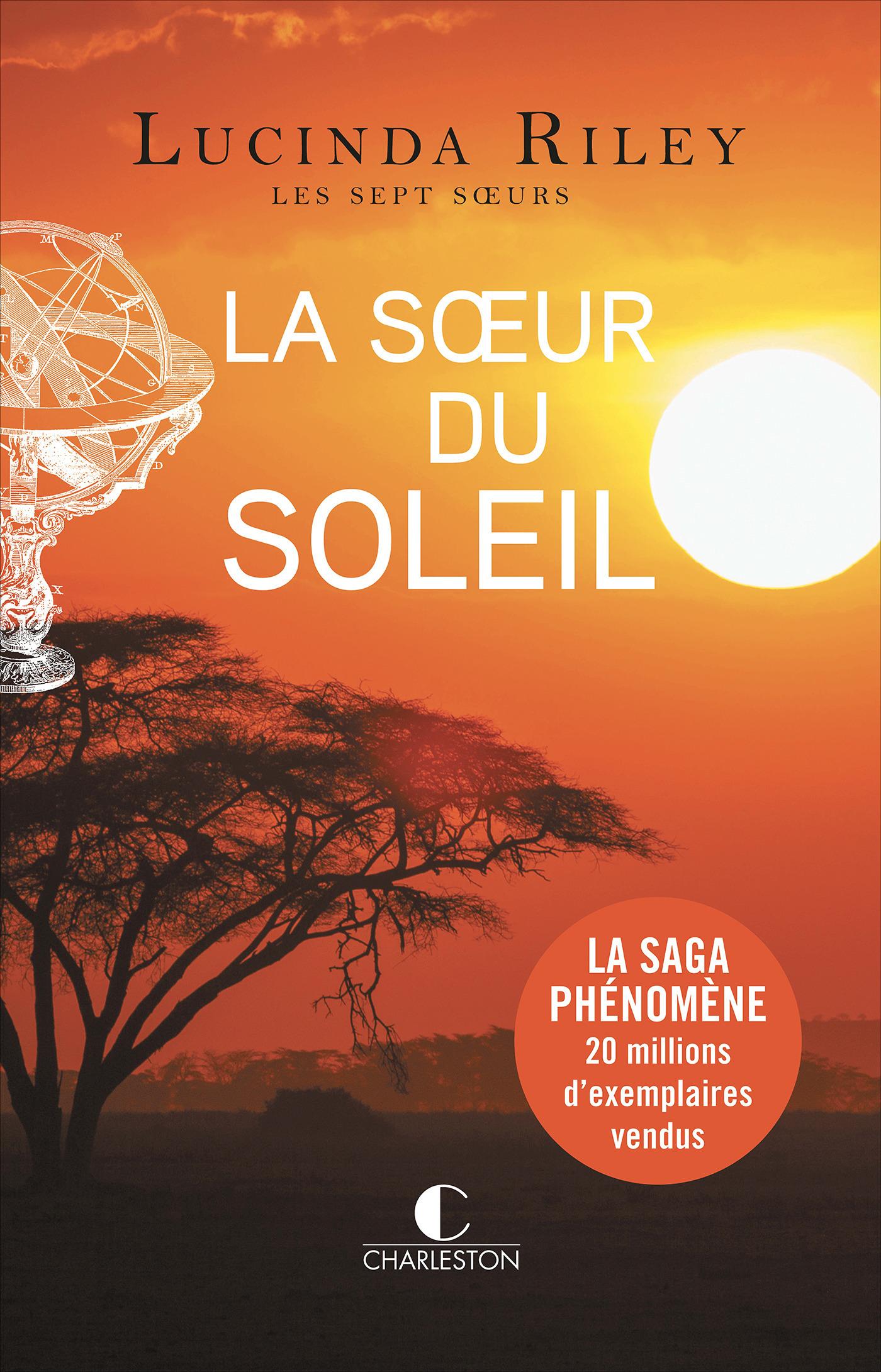 La Soeur du soleil