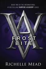 Vente Livre Numérique : Vampire academy ; frostbite  - Richelle Mead