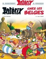 Vente Livre Numérique : Astérix - Astérix chez les Belges - n°24  - René Goscinny - Albert Uderzo