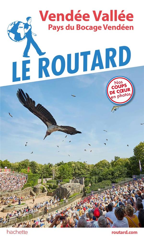 GUIDE DU ROUTARD  -  VENDEE VALLEE