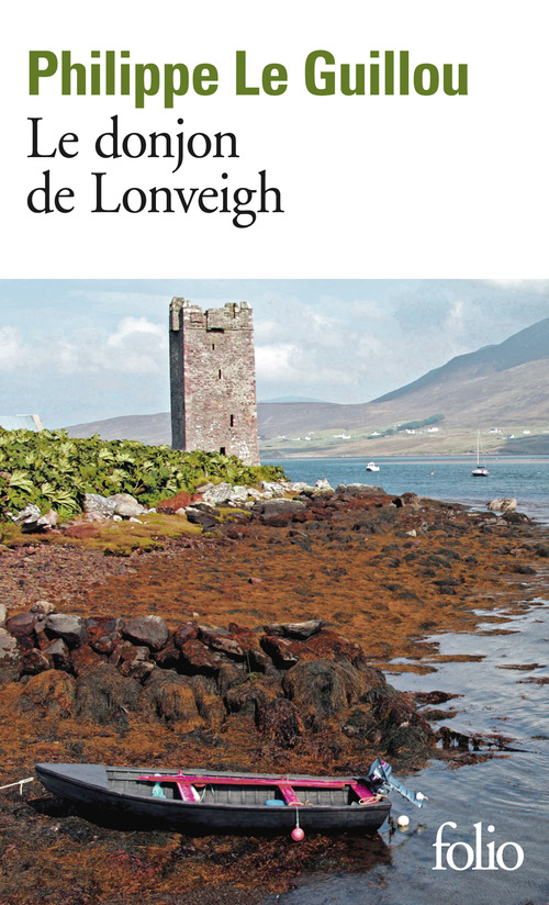 Le donjon de Lonveigh