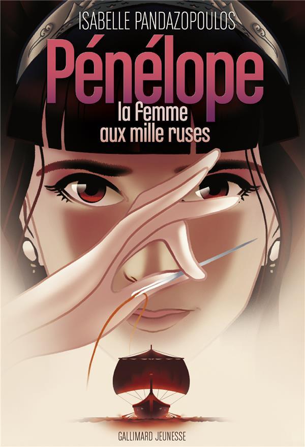 Pénélope, la femme aux mille ruses