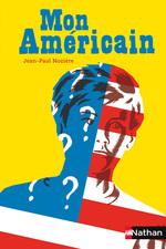 Vente Livre Numérique : Mon Américain  - Jean-Paul Nozière