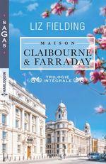 Vente EBooks : Maison Claibourne & Farraday  - Liz Fielding