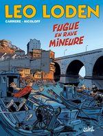 Vente Livre Numérique : Léo Loden T26  - Serge Carrère - Cerise