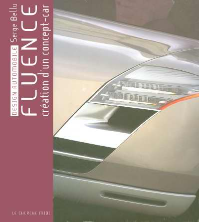 Fluence, Creation D'Un Concept-Car