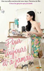 Vente Livre Numérique : Les amours de Lara Jean T03  - Jenny Han