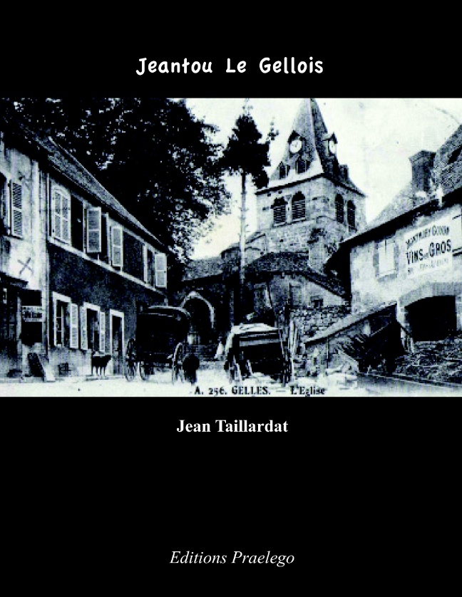 Jeantou le Gellois