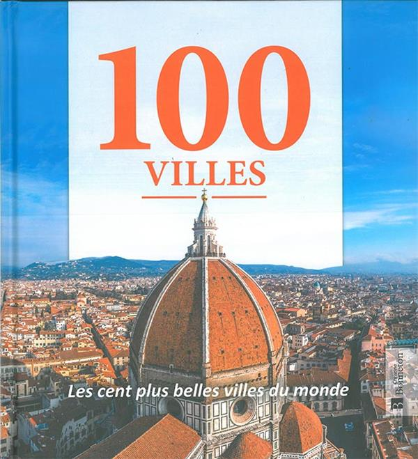100 villes