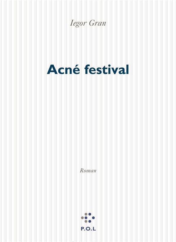 Acne Festival