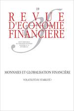 Vente Livre Numérique : Monnaies et globalisation financière  - Ouvrage COLLECTIF