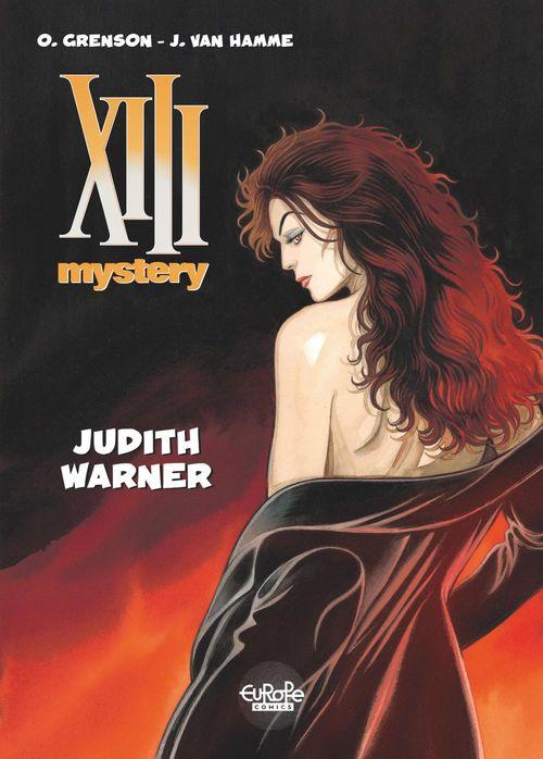 XIII Mystery - Volume 13 - Judith Warner