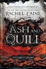 Vente Livre Numérique : Ash and Quill  - Caine Rachel
