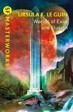 Vente EBooks : Worlds of Exile and Illusion  - Ursula K. le Guin