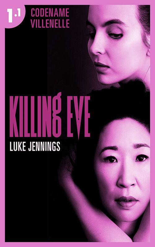 Killing Eve 1 - Codename Villanelle - Episode 1