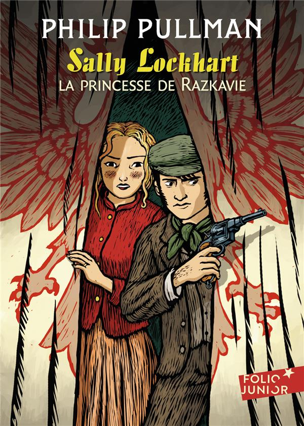 Sally Lockhart t.4 ; la princesse de Razkavie