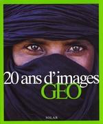 Couverture de 20 ans d'images geo