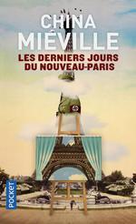 Couverture de Les Derniers Jours Du Nouveau-Paris