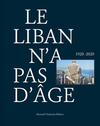 Le Liban n'a pas d'age