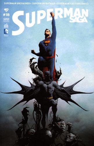 Superman saga n.1