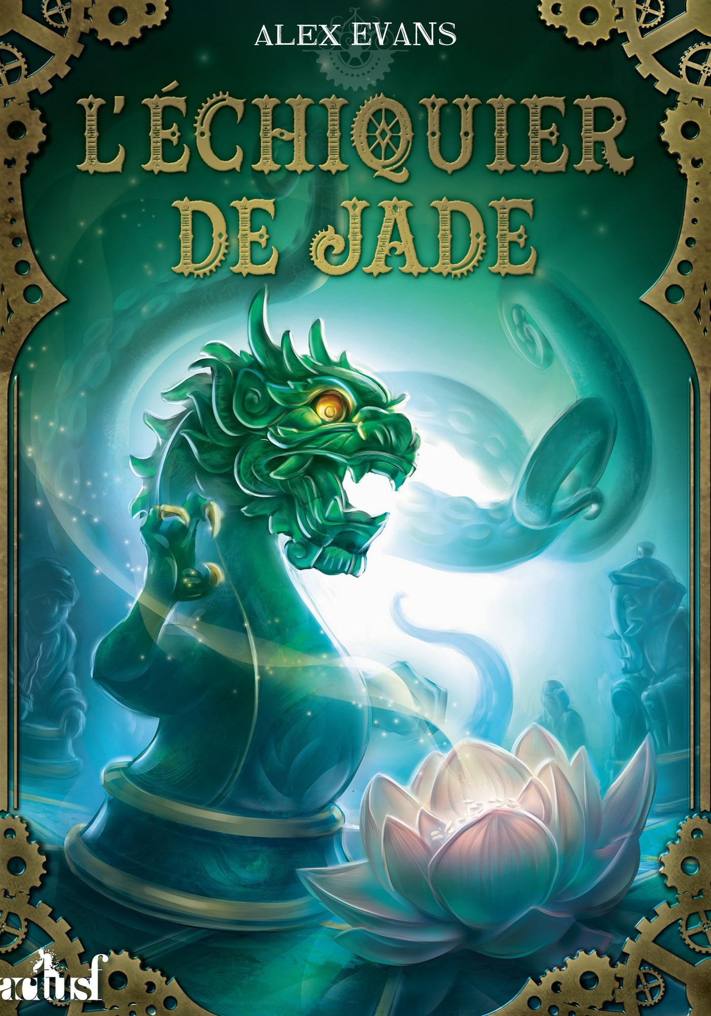 L'echiquier de jade