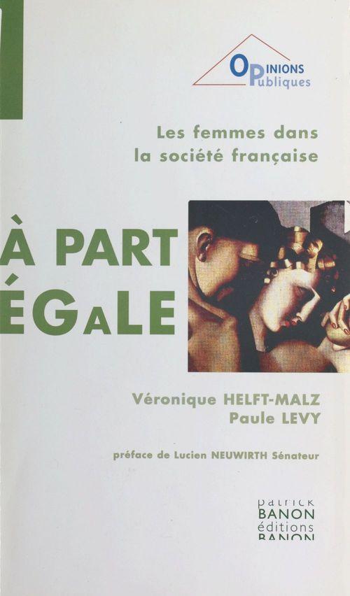 A part egale