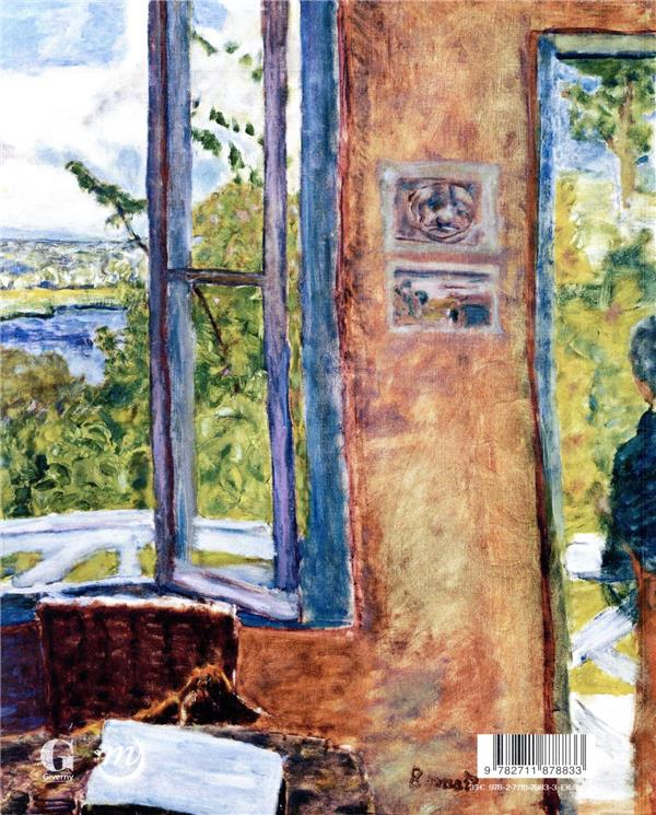 Côté jardin : de Monet à Bonnard
