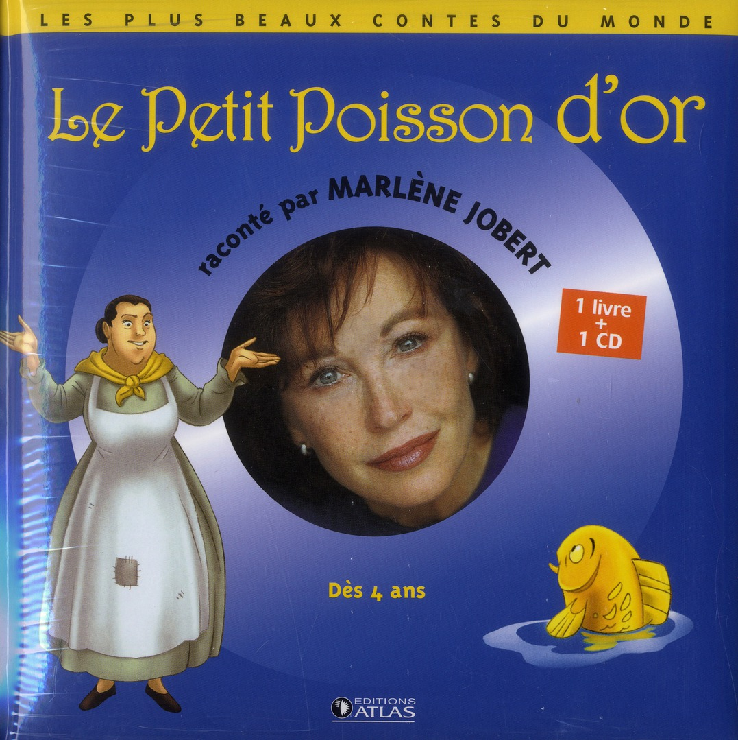 Le Petit Poisson D'Or