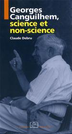 Vente Livre Numérique : Georges Canguilhem, science et non-science  - Claude Debru