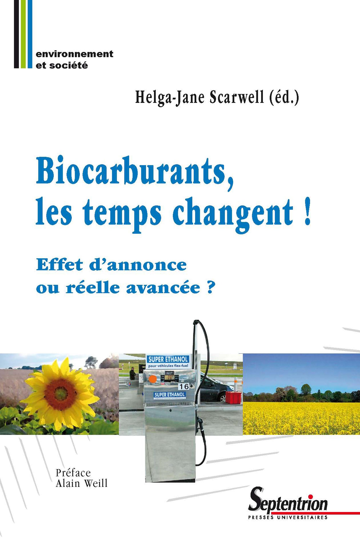 Biocarburants, les temps changent ! effet d'annonce ou réelle avancée ?