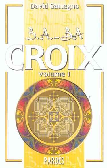 Croix t.1