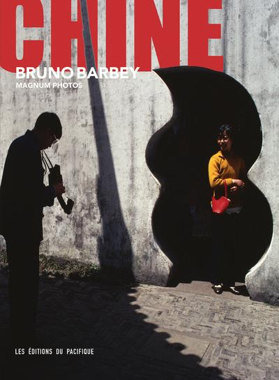 BRUNO BARBEY - CHINE