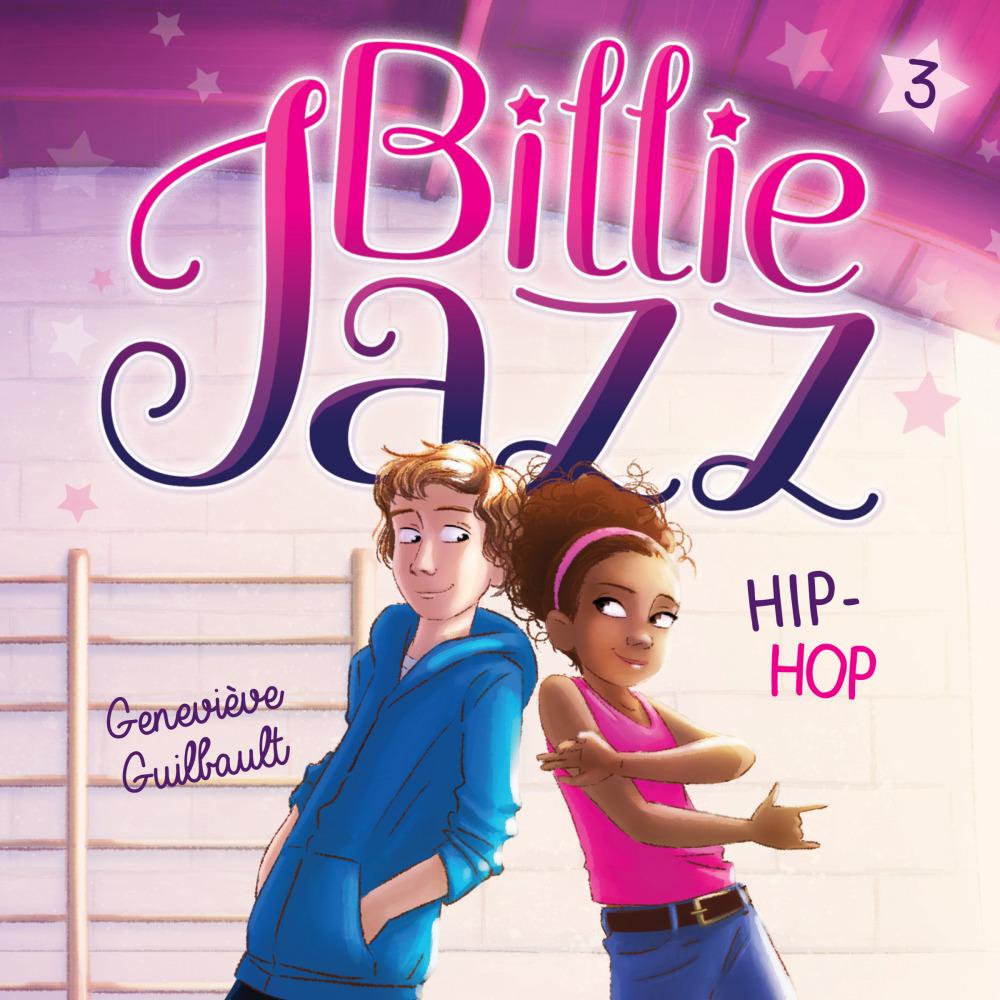 Billie Jazz - Tome 3