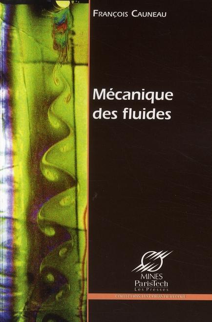 La Mecanique Des Fluides